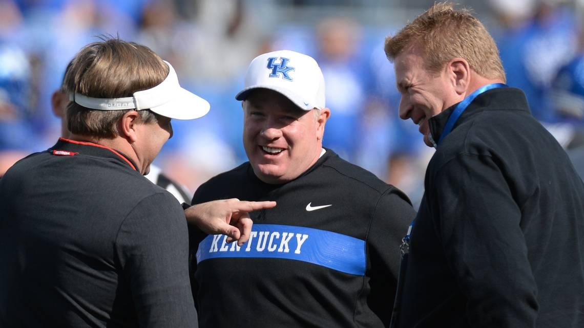 The John Clay Podcast: Kentucky-Georgia football preview https://t.co/7zammZDzzj https://t.co/ax5b4uiFyd