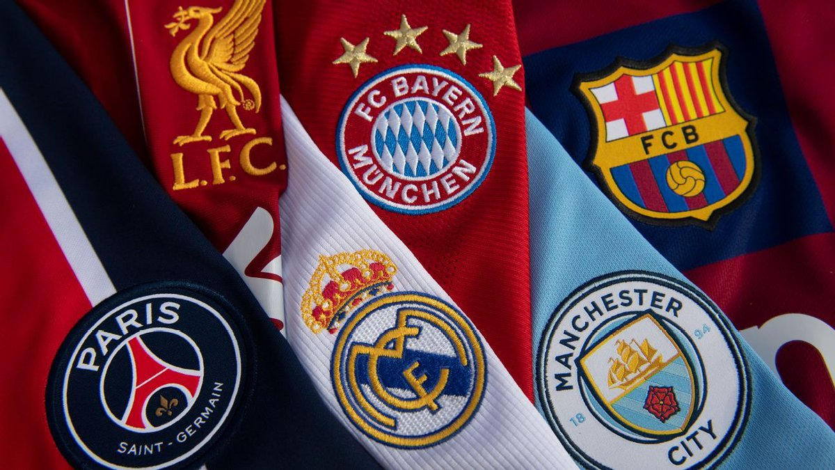 🇪🇺 Detalles de la Superliga Europea  📈 Liga de 34 jornadas y los 4 primeros se juegan el título en una Final Four  ❌ Descartado que empiece en septiembre 2022 (por el Mundial de Qatar en Nov-Dic)  📆 Está en estudio si se jugaría entre semana o los findes  #PartidazoCOPE https://t.co/lJbrv7BWeG