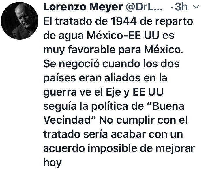 @LoboGeek @lalomoreno83 @ArturoHerrera_G @Javier_Corral Ve a la liga que está compartiendo. Corral está mintiendo cómo en el Tratado de reparto de aguas. Y que deje de gastar dinero en aviones privados para ir  a Texas o a sus reuniones golpistas https://t.co/x7J1IK4T21