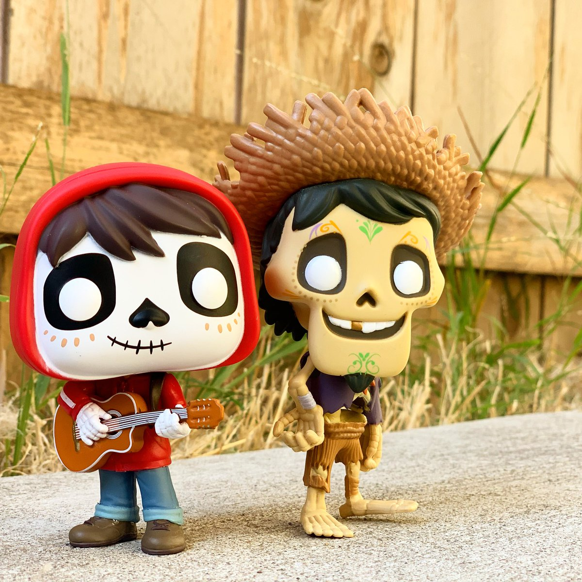 Day 10: Favorite Halloween Movie I know it's not quite Halloween but I still love watching Coco around this time! #funkophotoaday @originalfunko  • • • #funko #funkofunatic #funkofun #funkofamily #funaticofthemonth #myfunkosyory #funkopop https://t.co/cmKVpPbSs1