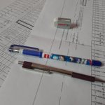 Image for the Tweet beginning: #autocad #electrical #starter #mcc #pencil