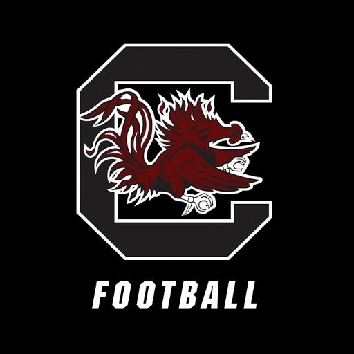 After talking with @CoachMikeBobo. I am very blessed and humbled to receive my first offer from The University of South Carolina. @Mansell247 @ChadSimmons_ @RecruitGeorgia @therealkwat @ErikRichardsUSA