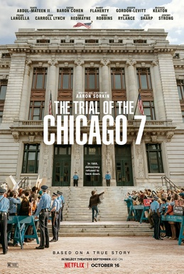 The Trial of the Chicago 7 - 10/10