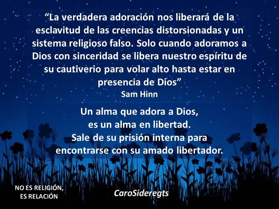 #actitud #estilodevida #pensamientos #vida #Dios #verdadera #adoracion #libertad #esclavitud #creencias #sistema #religioso #falso #sinceridad #espiritu #cautiverio #volar #alto #presenciadedios #alma #prision #interna #amado #libertador #gracias #FelizNoche #BuenasNoches https://t.co/6tQsPG4e44