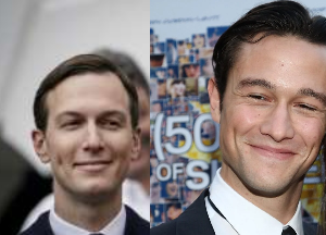 @hitRECordJoe @NetflixFilm @hitRECordJoe You were awesome in Chicago 7! Also that dude on the left is copying your smile! https://t.co/qEEDpqAhB7