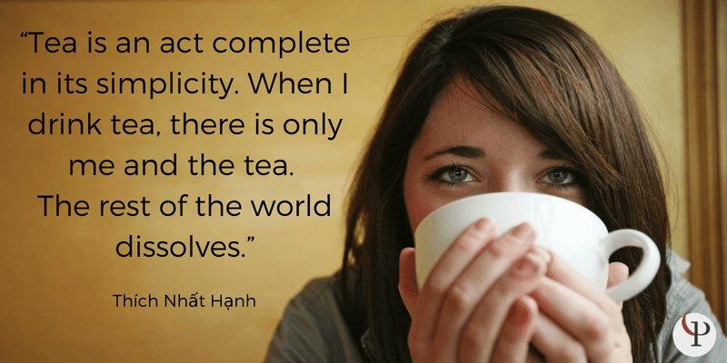Drink your tea. #mindfulness #meditation https://t.co/8lHRuJd3nq