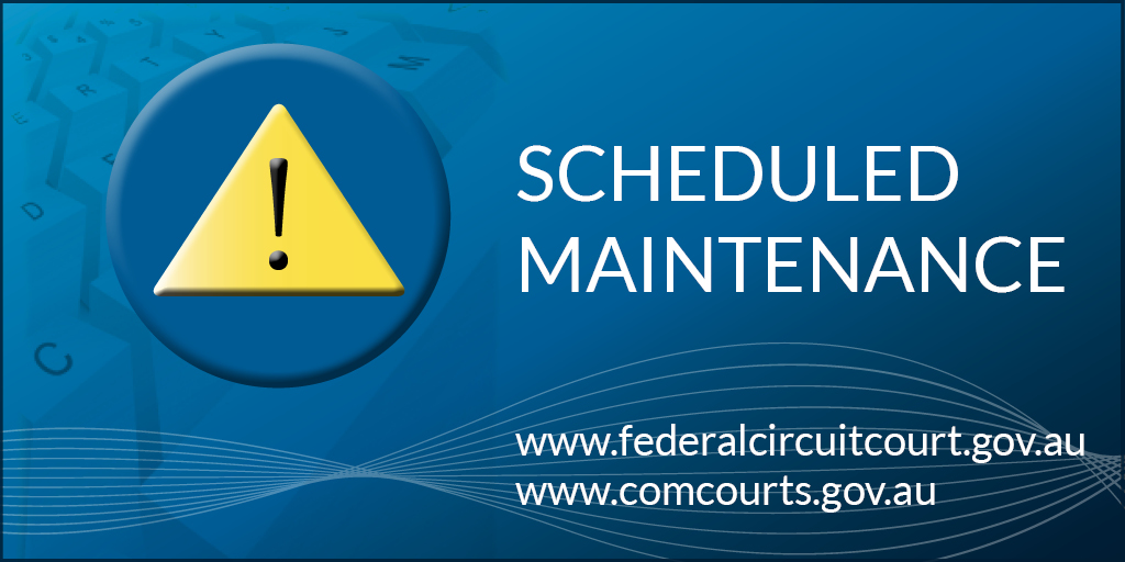 Our website - https://t.co/FtoG9KWKw7 will be unavailable from 10pm until 10:30pm (AEDT) this Friday 30 October due to scheduled maintenance. https://t.co/YwX3CvQt26