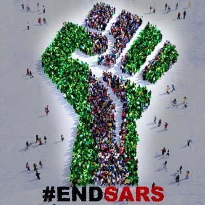 They are kiling us here And all we want  Is for them to stop!  And it is as simple or as complex as you want it to be!  #EndSARS https://t.co/HosjUA6N2c
