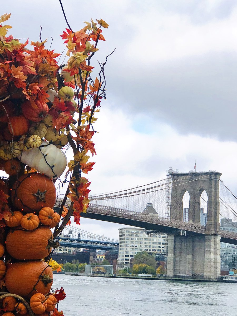Pumpkin 🎃 arch @Pier17NY #southstreetseaport #Halloween #Halloween2020 #Autumnwatch #Autumn 🍁 #fall 🍂 #fallcolors #fallvibes #NYC #Manhattan #NewYorkTough #NewYork #VoteEarly #VoteThemOut #VoteHimOut2020 #VoteThemAllOut2020 #VOTE https://t.co/xR49eYu3Ji