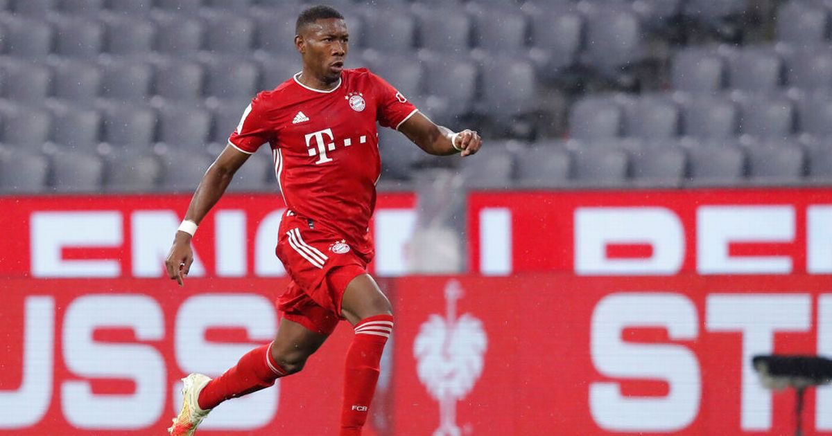David Alaba coming to premier league.....  Good news https://t.co/XqP9BdYuX3
