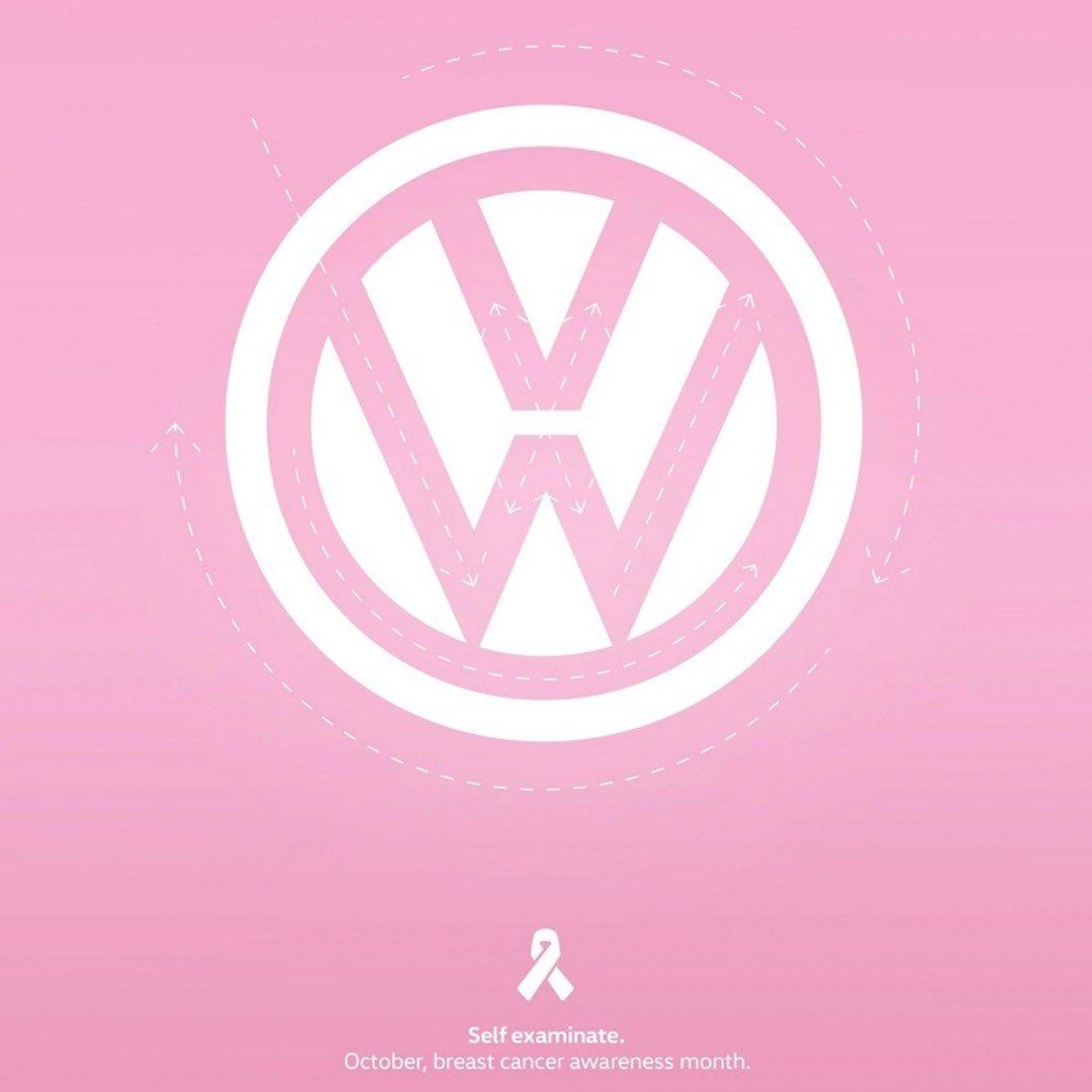 No estamos en cualquier mes del año, octubre es considerado como el mes de la sensibilización sobre el Cáncer de Mama, contribuir a esta causa no es solo para quien lo padece, es para todos aquellos que buscan ayudar esperando un mejor mundo. #sumatealrosa #Campañas #Cancer https://t.co/nfMFd1s41o