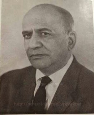 """Remembering India's great Pathologist #VasantRamjiKhanolkar on his death anniversary.  He made major contributions to the epidemiology & Understanding of #Cancer, blood groups & #Leprosy. He is often referred as the """"Father of Pathology & Medical Research""""  Humble Tributes.. https://t.co/X7ziL10mVh"""