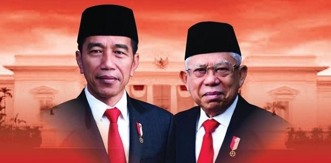 Banyak One Man Show, Survei IPO: Periode Kedua Jokowi Punya Kepemimpinan Tidak Baik - https://t.co/d6vhyP6enD https://t.co/aD5rmPjg3s #Jokowi @azrasyah @DPR_RI https://t.co/Ocl6tCe7O6