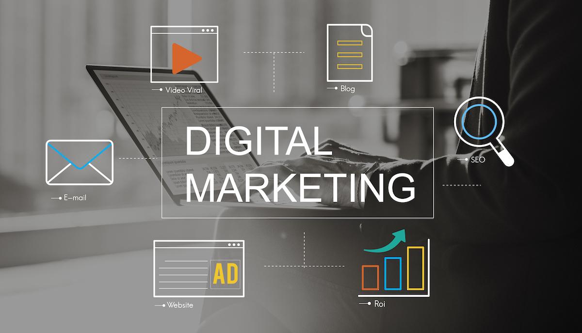 Digital Marketing: The Ultimate Guide https://t.co/n8syGgqq9U via @ezClocker #digitalmarketing #smb #entrepreneur https://t.co/T3lRrELNWF