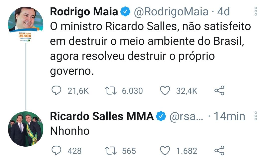 @folha's photo on Maia