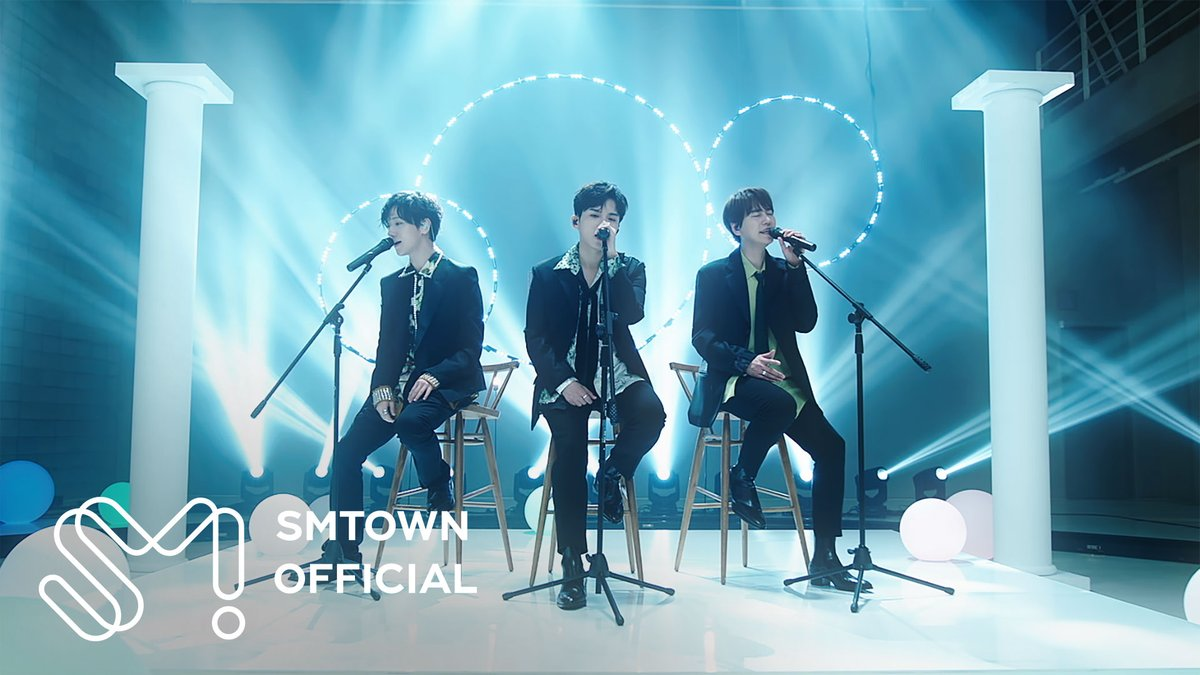 SUPER JUNIOR-K.R.Y. 'Traveler' MV  YouTube▶️ https://t.co/fApGZT4f2u  #SUPERJUNIOR #SuperJuniorKRY #KYUHYUN #RYEOWOOK #YESUNG #Traveler https://t.co/Nrame42UOy
