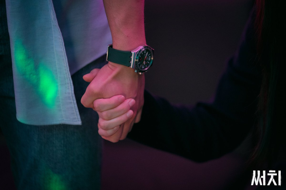 its the way he held her hand so tightly for me