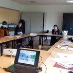 Image for the Tweet beginning: 🎓L'antenne départementale de Saint-Brieuc via