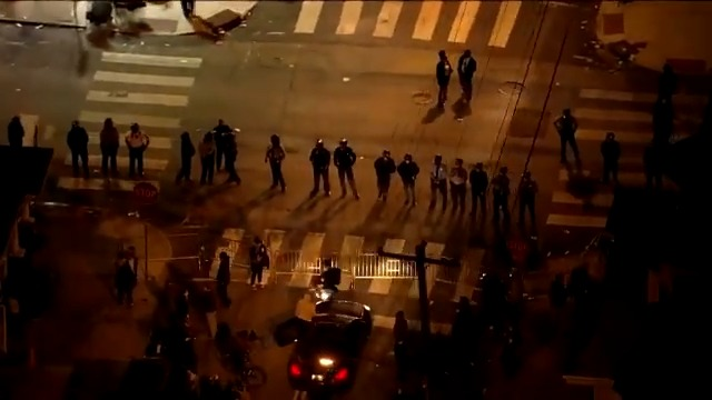 Philadelphia officials imposed a citywide after-dark curfew on Wednesday, an attempt to head off a third night of violence https://t.co/Uiu1OFur9g https://t.co/m51WsB2GtD
