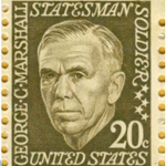Image for the Tweet beginning: In October 1967 @USPS issued