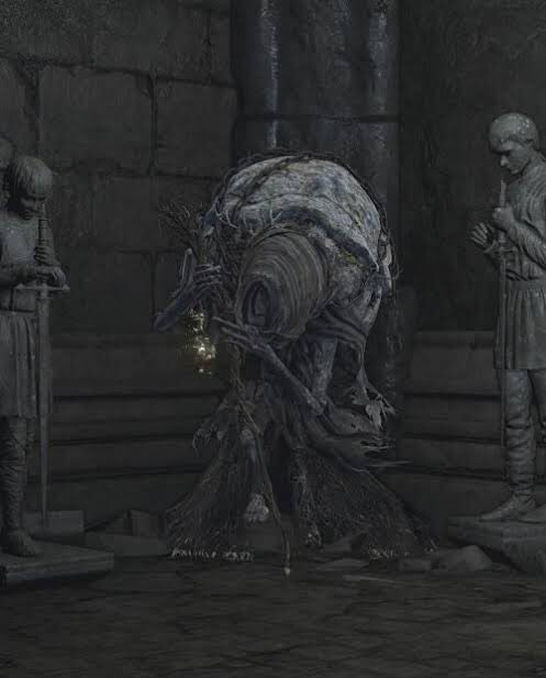 Realm Ruin A Warhammer Podcast On Twitter Gonna Go For A Hunched Over Soothsayer Yoel Of Londor Style Feel With This One Cameron Souls lore yoel yuria londor amp unkindled vs hollows part 1. twitter