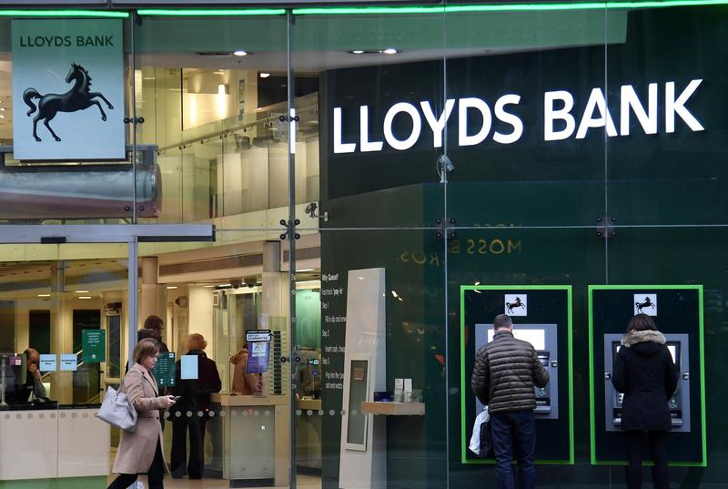 Lloyds Bank third-quarter profit boosted by home loan lending boom https://t.co/ismolktVf9 https://t.co/Tv8LuuuTQI