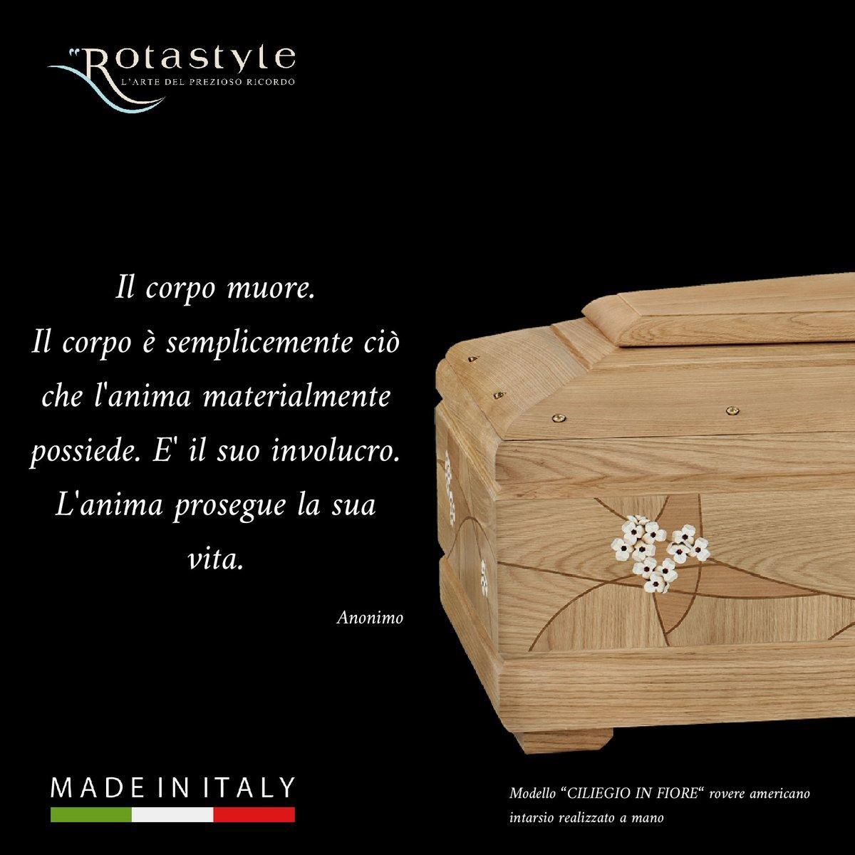 #rotastyle #forever #qualità #eleganza #poesia #madeinItaly #fattoamano #artigianale #unique #originale #solodanoi #vogliounarotastyle #bergamo #caskets #intarsio #italianstyle #coffins #quality #details #classe #funeralboutique #rovere #luxury #inlay #handmade  #amore https://t.co/EkiAlGPvYX