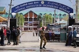 NIT Srinagar Recruitment : #govtjobs : govt #jobs in #Srinagar (#JammuKashmir) : Inviting online application form for the post of Technical Officer, SAS Officer,  Executive Engineer, Pharmacist, Junior Assistant, Stenographer & other.  More Details- https://t.co/IVmMiz6sEd https://t.co/B7X9I1p0kD