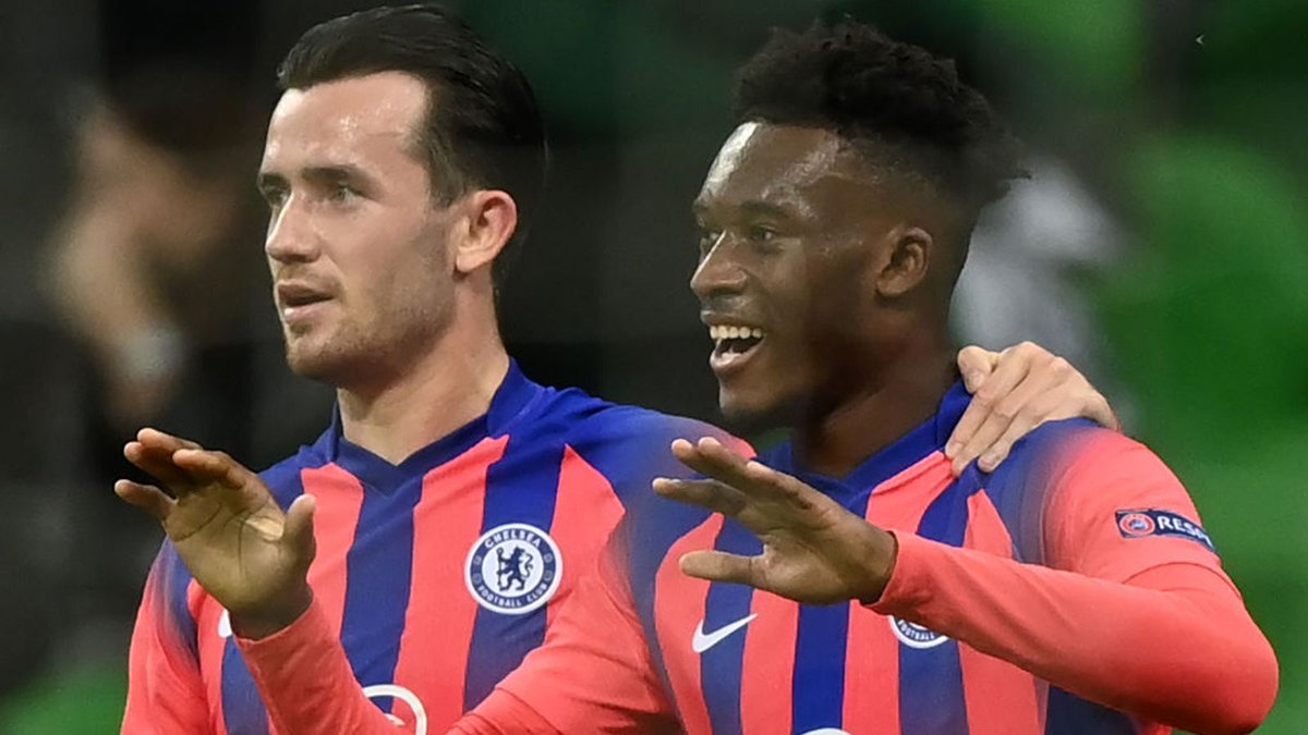 Champions League hits and misses: Big wins for Manchester United and Chelsea cap Premier League success - Sky Sports https://t.co/r7FJApeGKQ https://t.co/5OVRwZcSKf