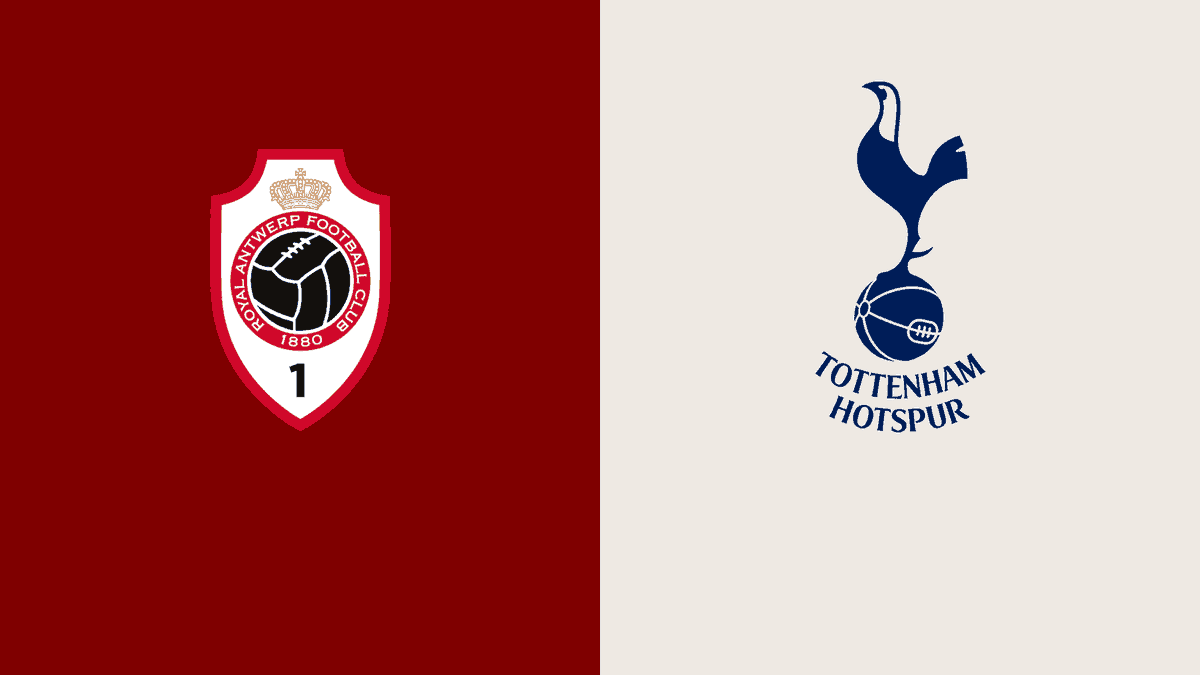 Where to find Antwerp vs. Spurs on US TV and streaming https://t.co/KxNbax4xUG https://t.co/iPm7d4ZvCC