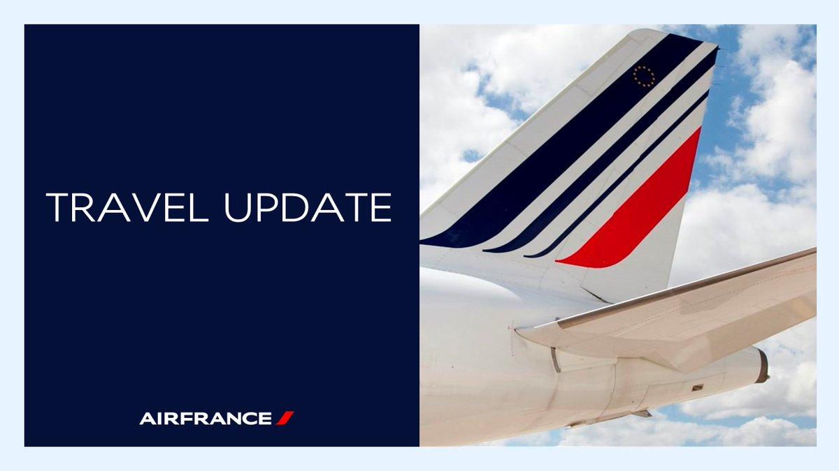 Air France Airfrance Twitter