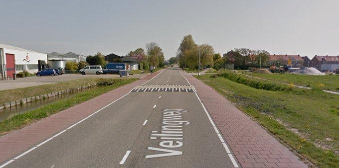 Maatregelen tegen onveilige verkeerssituatie Veilingweg De Lier https://t.co/AyVPxNyDeo https://t.co/fRJa7JdROF