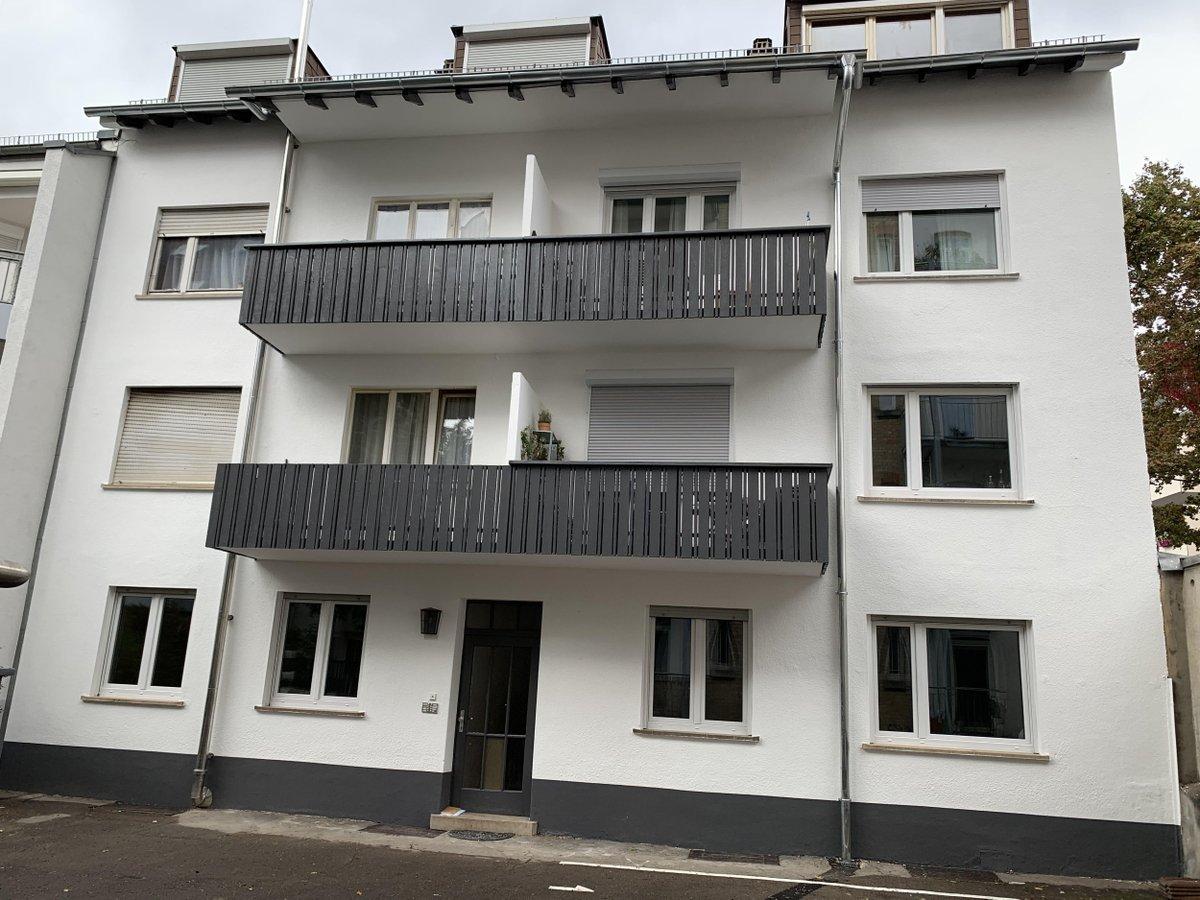 Twitter Media - KOEHLER Real Estate hat ein Mehrfamilienhaus in Stuttgart Bad Cannstatt erworben. Das Objekt verfügt über 470 m² mit 8 Wohneinheiten und vier Stellplätzen und wurde direkt nach der Übernahme durch die https://t.co/xM85elN4RB umfassend saniert. https://t.co/7wBFUBWwTT