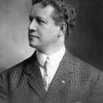 Image for the Tweet beginning: Today in Masonic History Charles