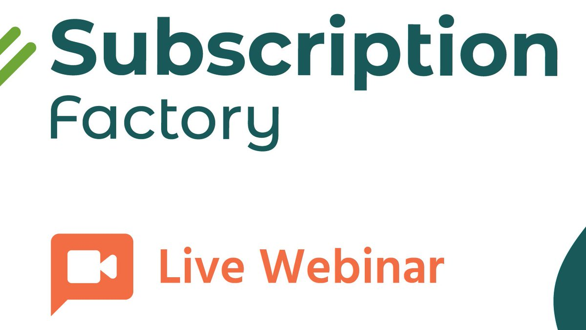 Join DigitalRoute & Subscription Factory to see how the #subscriptioneconomy is evolving towards new #subscriptionmodels that includes Consumption based billing.  https://t.co/ILmXT0Njtf  #usage #monetization #zuora #innovation https://t.co/V4qd1ut74x