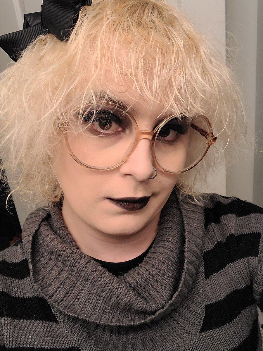 Almost Halloween!   #tgirlporn #tgirl #nsfw #transgoth #transgirlporn #femboy #transgothgirl #trans #transgender #femme #tranny #porn #onlyfans #mtf #follow #addme #transgirl #followme #alternativegirl #transsexual #toes #footfetish #yassqueen #yassss #kinky #kink https://t.co/NKjMU4tPKV
