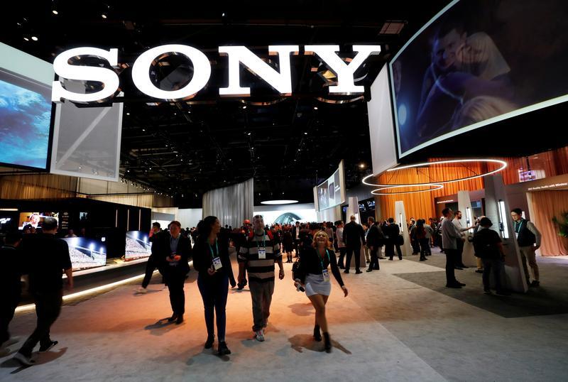 Sony, OmniVision receive U.S. licences to export sensors to Huawei: Nikkei https://t.co/ToMyT7w94j https://t.co/vhkvPTkmVI