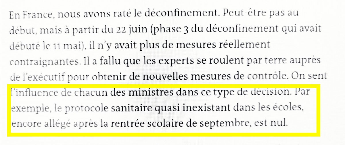 test Twitter Media - En France, nous avons raté le déconfinement. Notamment dans les écoles N'est-ce pas @jmblanquer @FCPE_nationale ? https://t.co/0NMABLUaTB https://t.co/96fSZcl4Lw