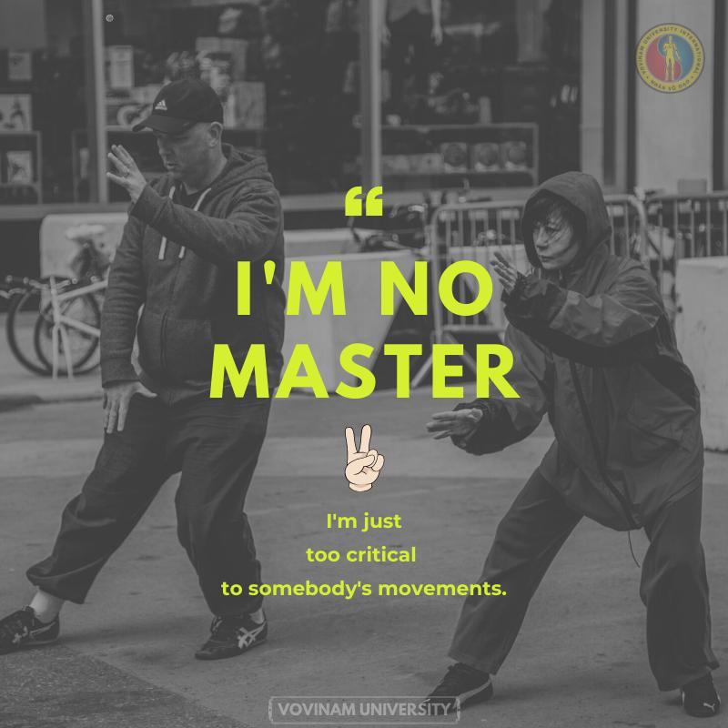 #MartialArtist #VovinamVietVoDao #WillPower #StrongerBodyMindSpirit https://t.co/0mtxBJsduz