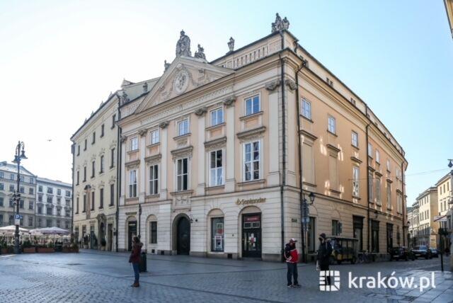 #Krakow #kultura #KlasterKultury Nowa przestrzeń dla kultury w Krakowie!  Poznajcie bliżej nowe funkcje #Pałac.u #Potockich!   ➡️https://t.co/QvbYA1uuoF   @KRKCityofLit @KBFmedia @MOCAK_Krakow @BunkierSztuki https://t.co/SyaPUFm9iB