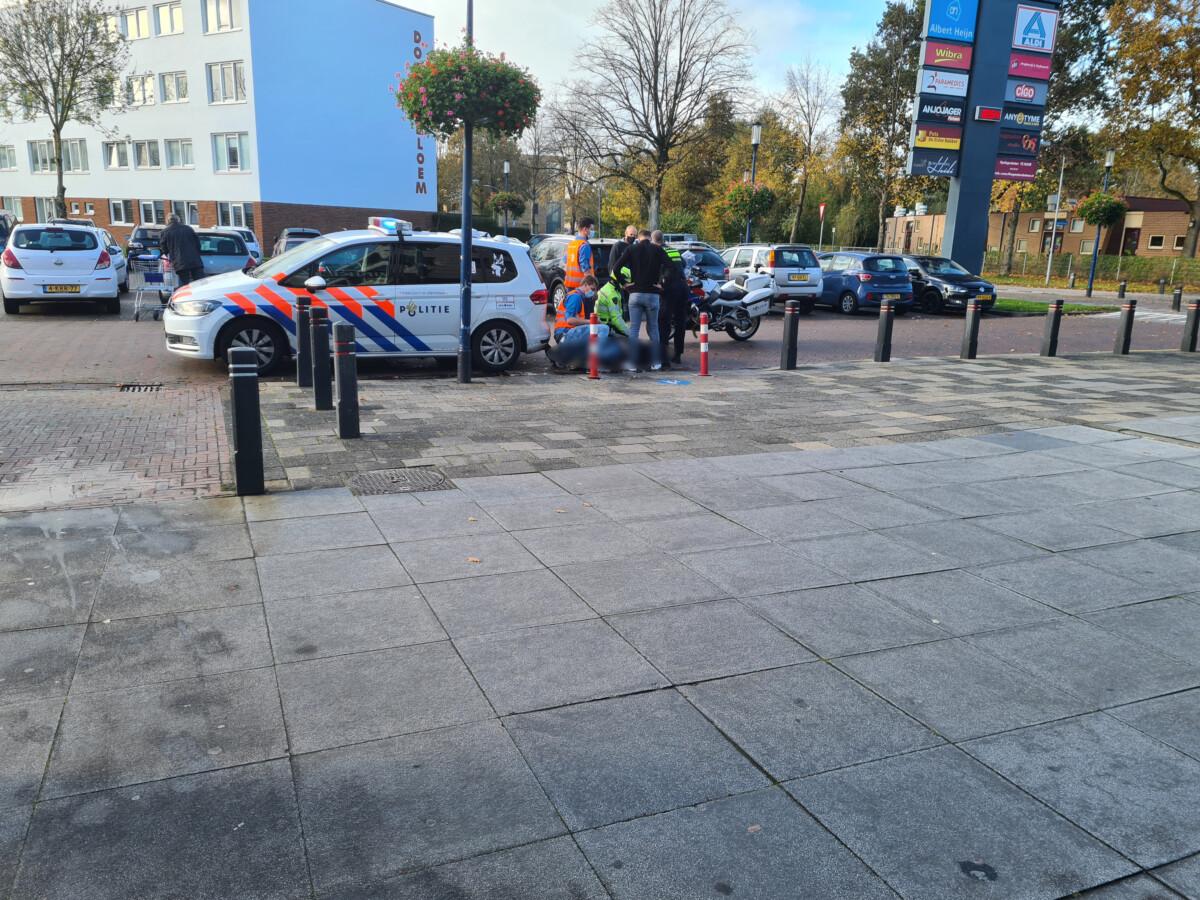 Poging tot overval bij fietsenwinkel in Assen; één aanhouding - #Drenthe -..