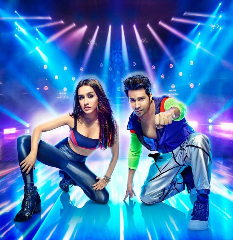 World Television premier of #VarunDhawan and #ShraddhaKapoor's #StreetDancer3D gets a Solid 71.19 lakhs impression. Also, the most watched film last week. https://t.co/lhcx5wGlgw