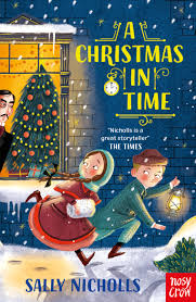 Realised I never posted this - interview with me for @readingzone about A Christmas in Time - the perfect cheering Christmas present for 2020. readingzone.com/index.php?zone…