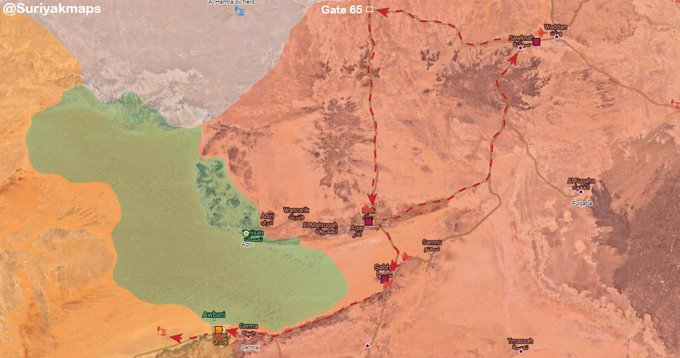 Libyan Crisis #2 - Page 14 ElfbpDPXgAEUWII?format=jpg&name=small