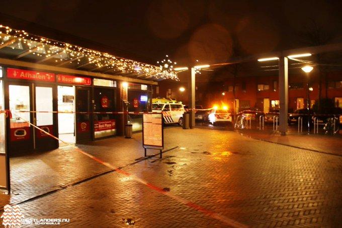 Getuigen gezocht schietincident bij Parijsplein https://t.co/nnzH3WvKus https://t.co/SZkhSg8cqH