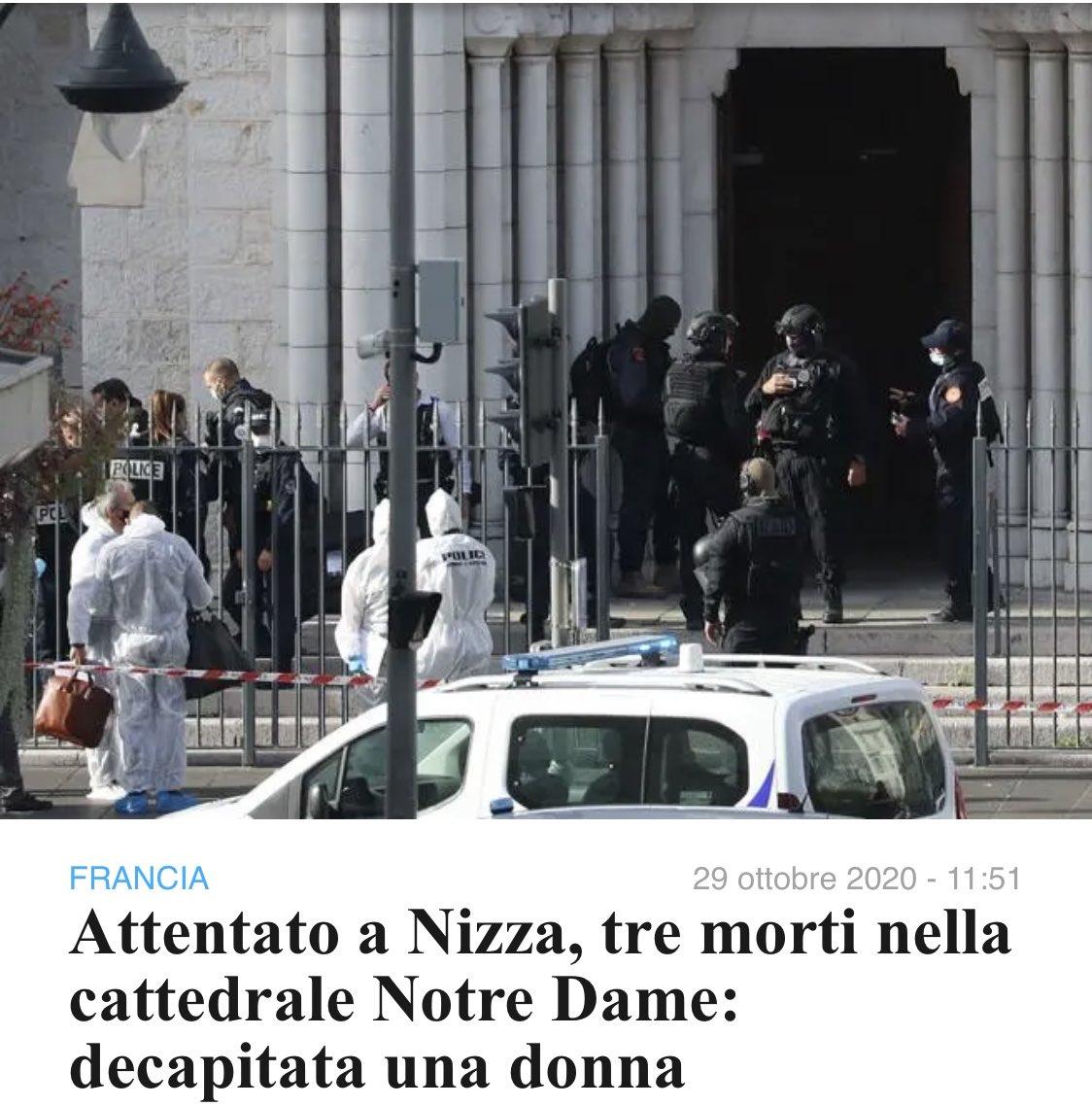 #Nizza