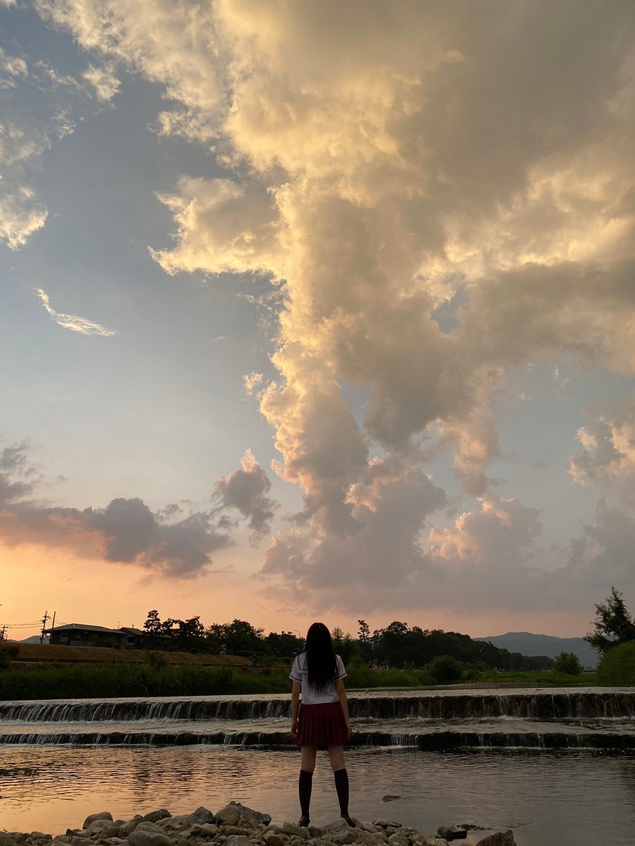 【Blog更新】 感動。西田汐里: こんばんは。昨日もたくさんのいいね、コメントありがとうございます✄- - - - - - キ リ ト リ - - - - - ✄今日はお姉ちゃんと劇場版 「鬼滅の刃」…  #CHICATETSU #BEYOOOOONDS #ハロプロ