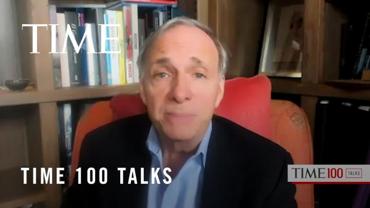 Founder of Bridgewater Associates @RayDalio on whether every billionaire is a policy failure #TIME100Talks https://t.co/IGnFZDJYK8