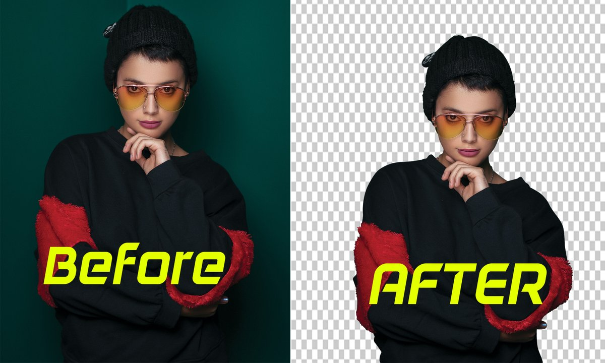 I will do quickly remove background from image perfectly.     https://t.co/1vmriHbfVf  #BackgroundRemoval #backgroundremove #whitebackground #transparent #greenscreenbackground #clippingpath #cutout #retouching #colorcorrection #resizing #Filter https://t.co/6Y0kg121gh