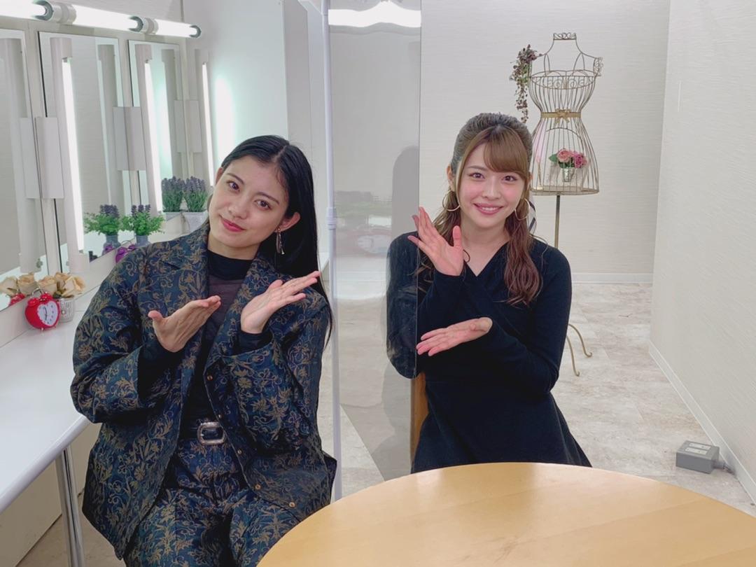 【Blog更新】 カナトモとアプカミ!みてね!岸本ゆめの:…  #tsubaki_factory #つばきファクトリー #ハロプロ